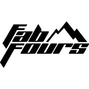 Fab Fours Bumper