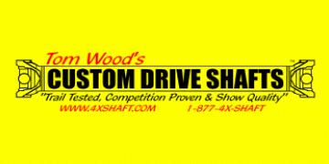 Tom Woods Custom Drive Shafts