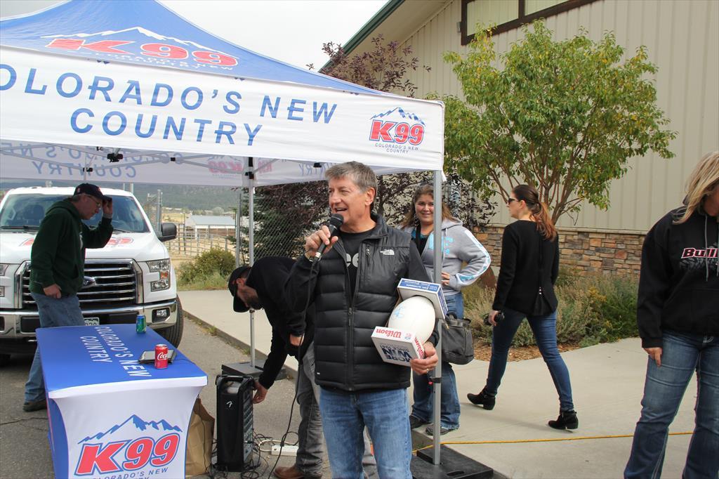 K99 Colorado's New Country Radio