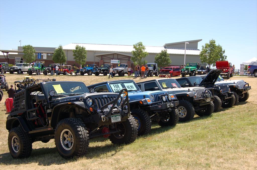 Mulitple cars