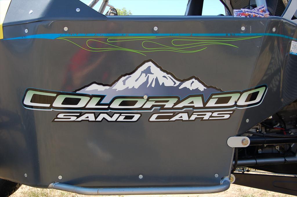 Colorado Sand Cars