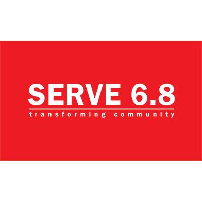 Serve 6.8