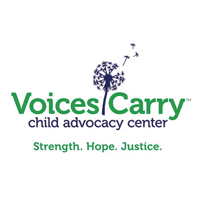 Voices Carry Child Advocacy Center