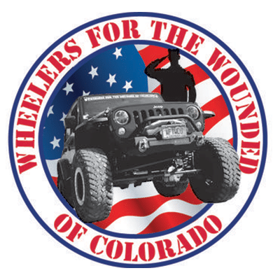 Wheelers for the Wounded of Colorado