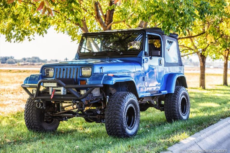 jeep gallery
