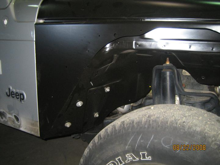 Car part
