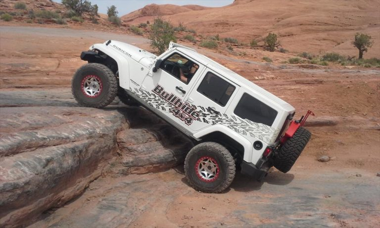 easter jeep