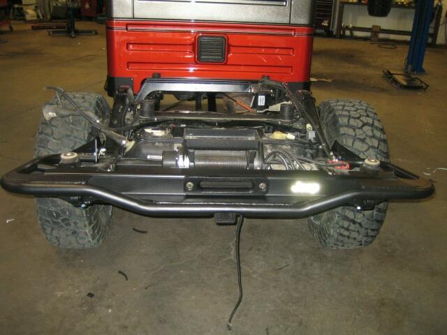 car body