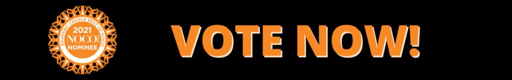 vote us best of NOCO